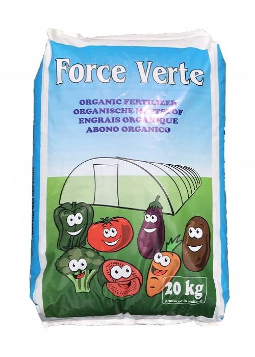 Force Verte