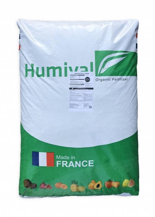Humival 4-3-3 70 OM