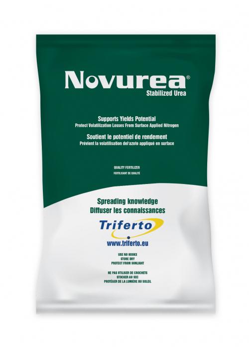 Novurea