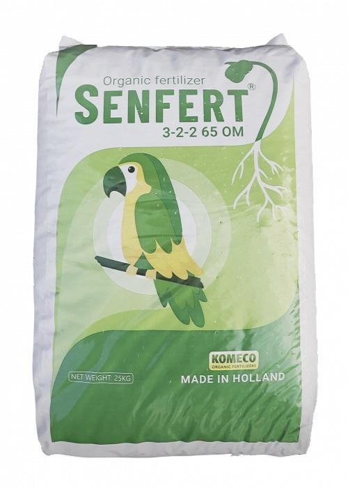 Senfert 3-2-2 65 OM